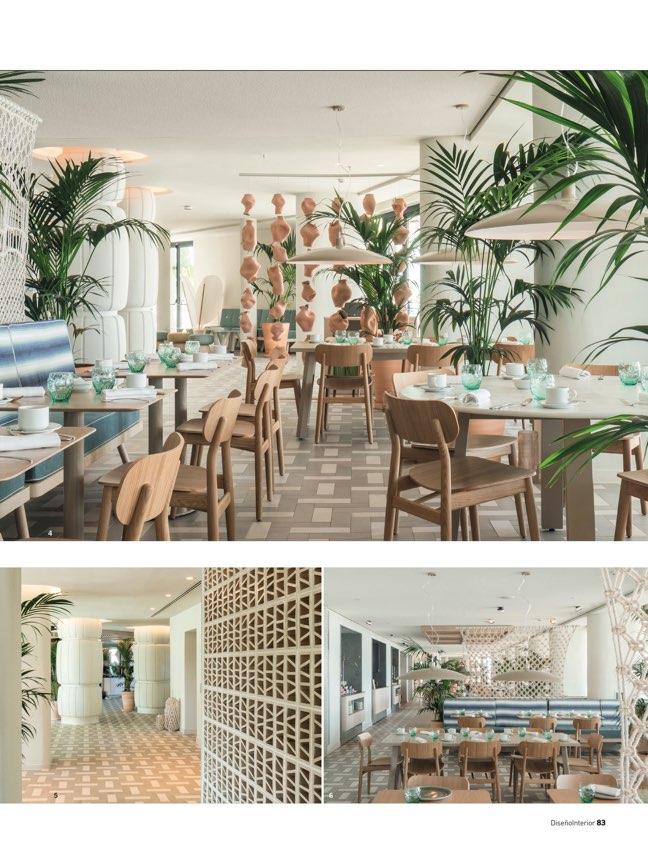 Diseño Interior 307 ANUARIO HOTELES - Preview 11