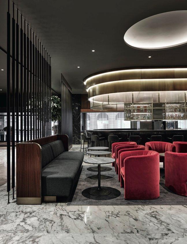 Diseño Interior 307 ANUARIO HOTELES - Preview 13