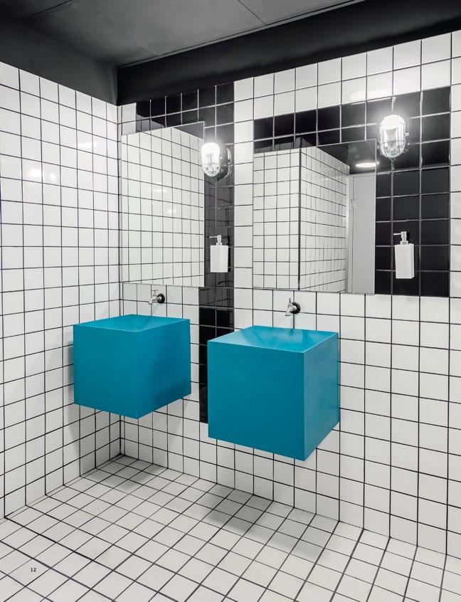 Diseño Interior 307 ANUARIO HOTELES - Preview 16