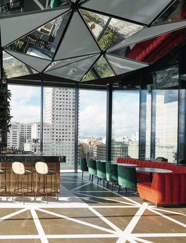 Diseño Interior 307 ANUARIO HOTELES - Preview 17