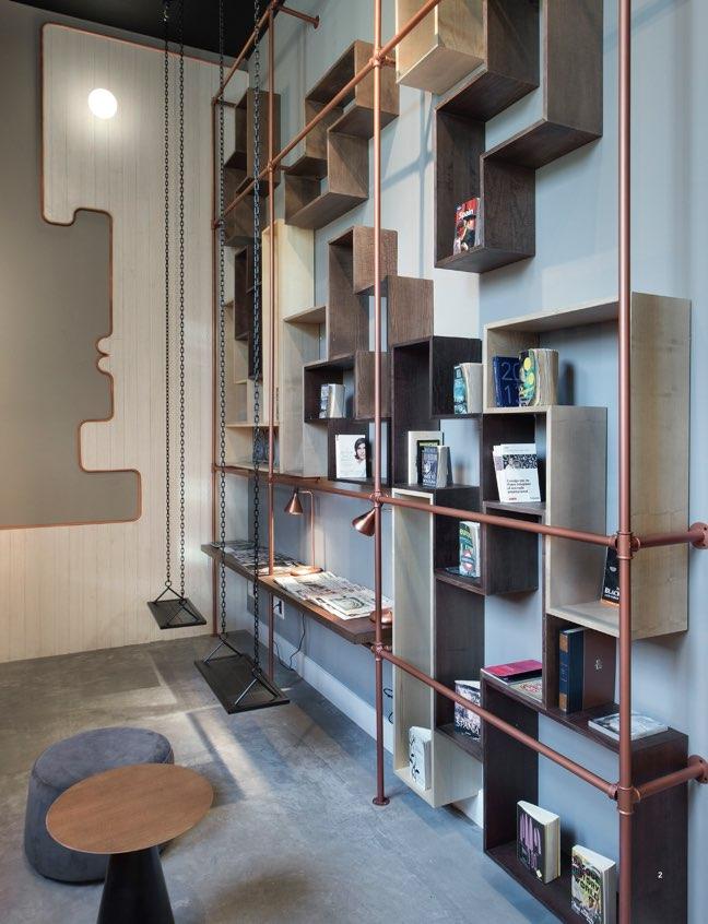Diseño Interior 307 ANUARIO HOTELES - Preview 18