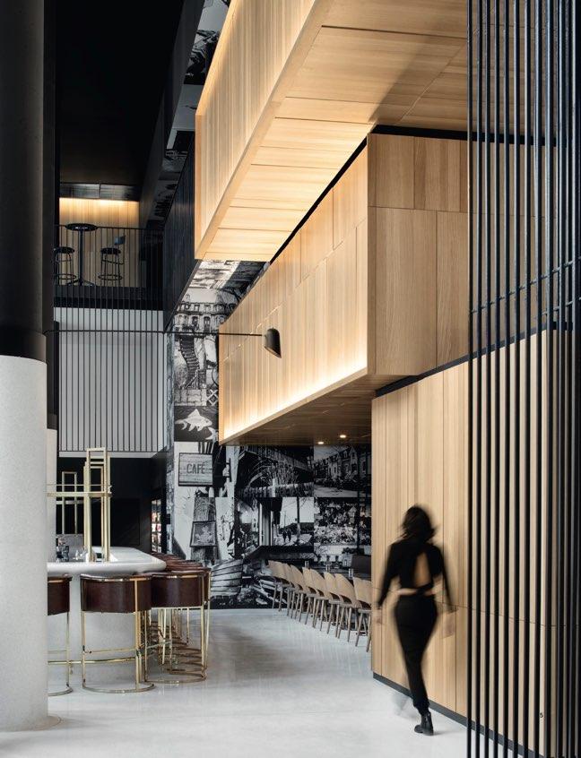 Diseño Interior 307 ANUARIO HOTELES - Preview 5