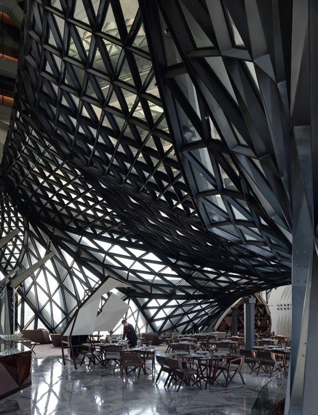 Diseño Interior 307 ANUARIO HOTELES - Preview 7