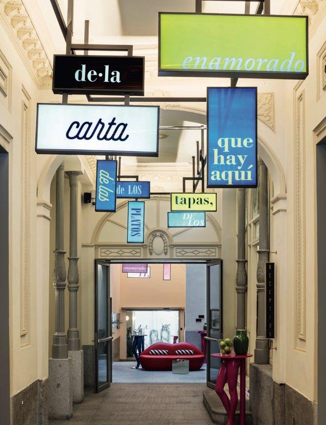 Diseño Interior 307 ANUARIO HOTELES - Preview 8