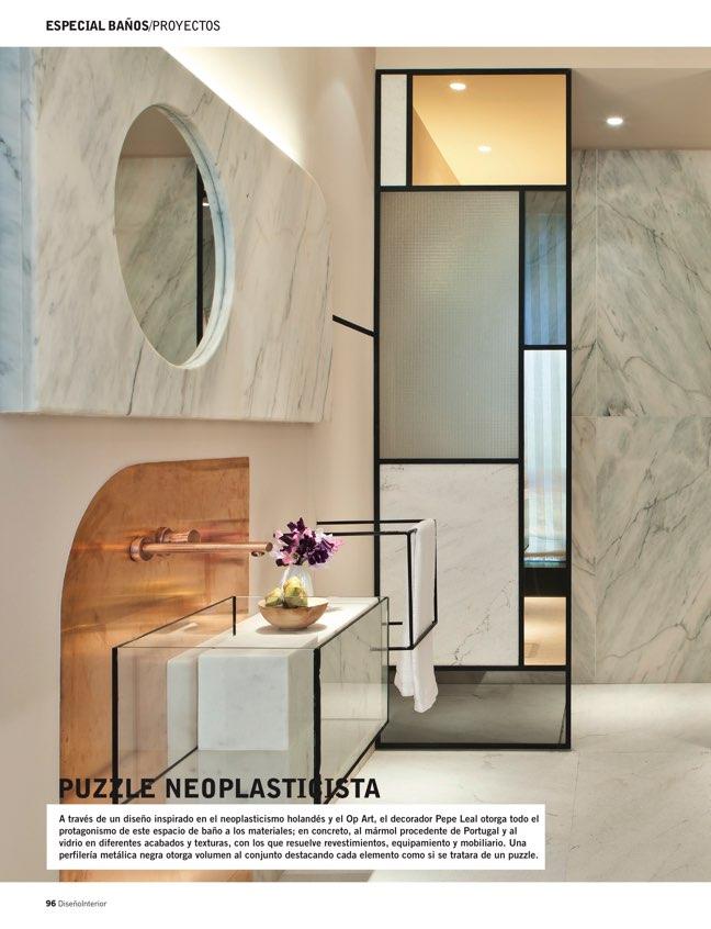 Diseño Interior 310 Audaz Naturalidad - Preview 11