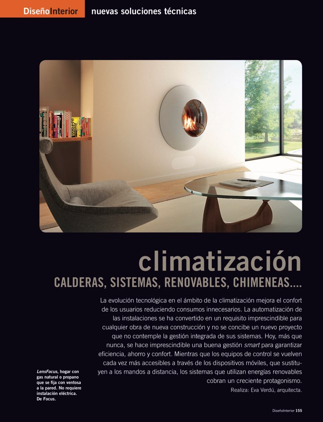 Diseño Interior 310 Audaz Naturalidad - Preview 18