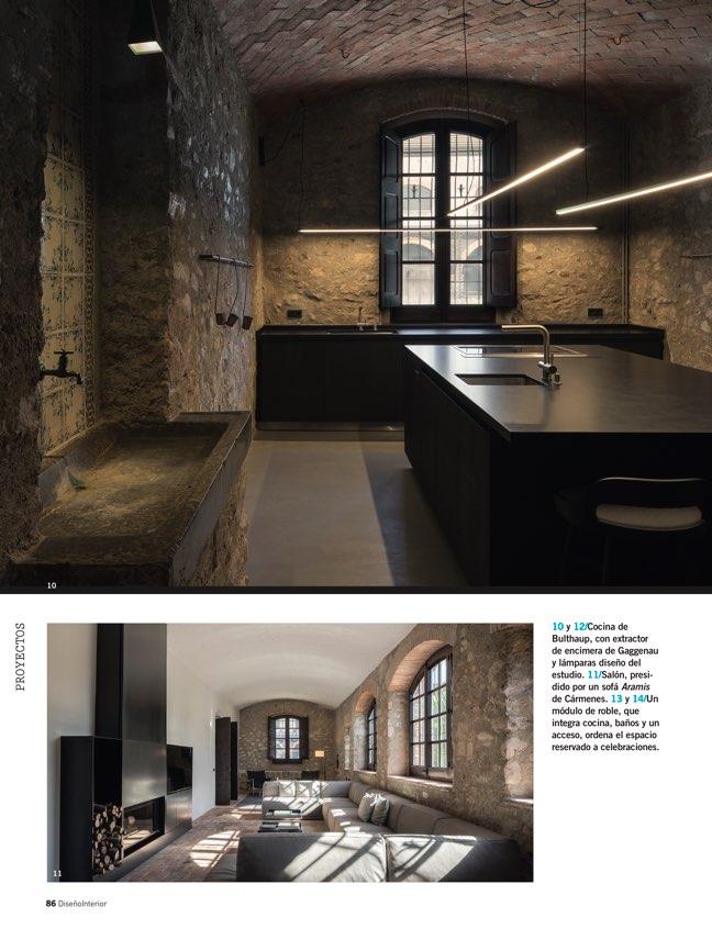 Diseño Interior 311 INTERIORES ESCULPIDOS - Preview 10
