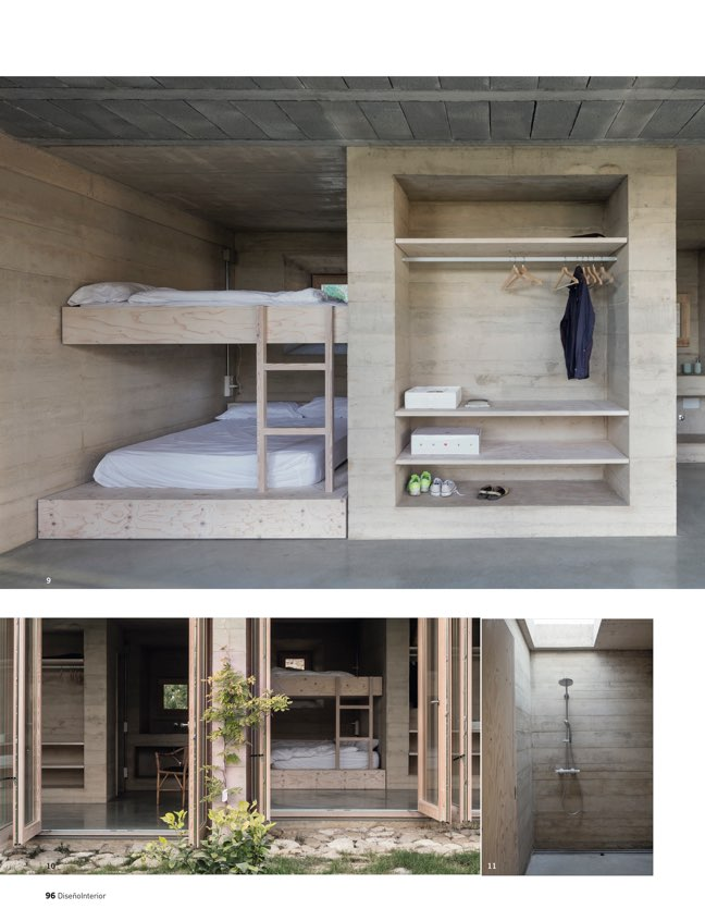 Diseño Interior 311 INTERIORES ESCULPIDOS - Preview 11