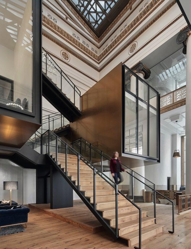 Diseño Interior 311 INTERIORES ESCULPIDOS - Preview 12