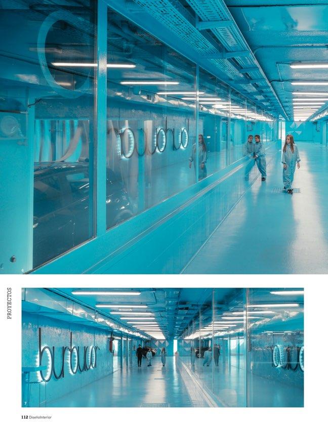 Diseño Interior 311 INTERIORES ESCULPIDOS - Preview 13