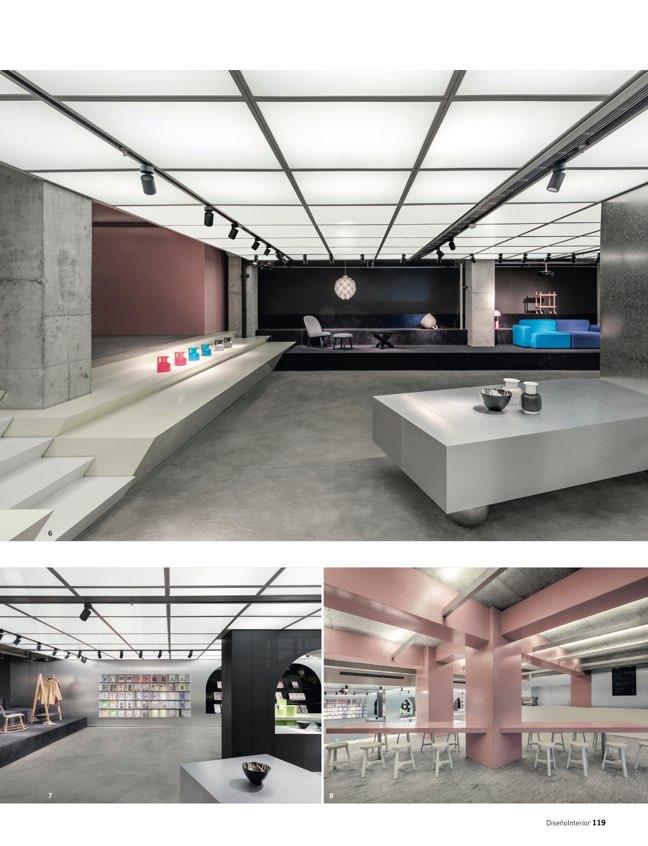 Diseño Interior 311 INTERIORES ESCULPIDOS - Preview 14