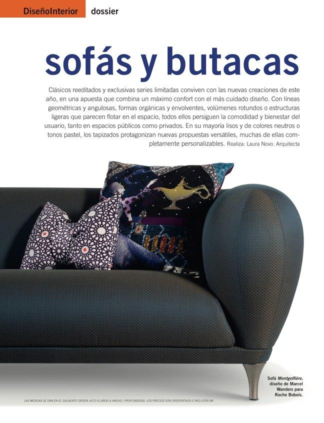 Diseño Interior 311 INTERIORES ESCULPIDOS - Preview 16