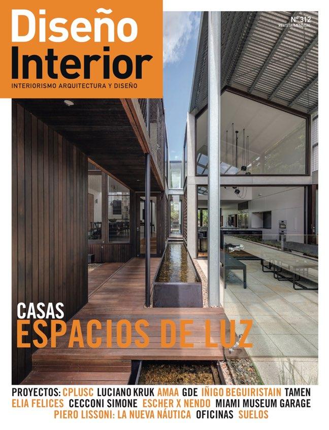 Diseño Interior 312 CASAS