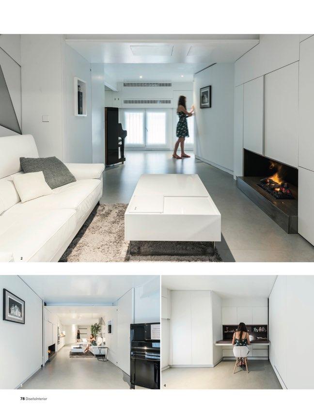 Diseño Interior 313 Nuevas Geometrías - Preview 10
