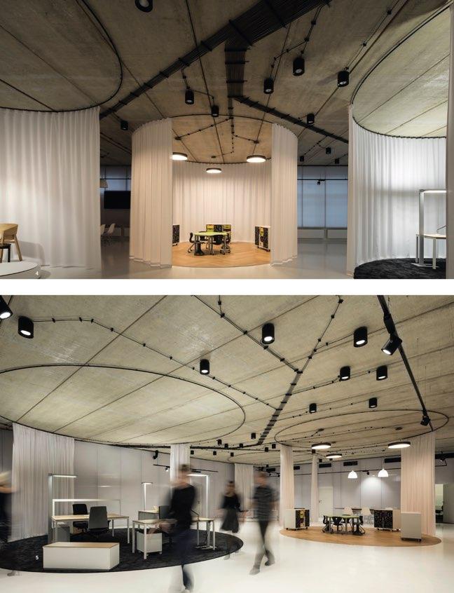 Diseño Interior 313 Nuevas Geometrías - Preview 3