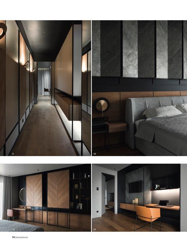 Diseño Interior 313 Nuevas Geometrías - Preview 9