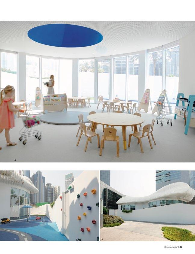 Diseño Interior 315 ESPACIOS DE ACOGIDA - Preview 13