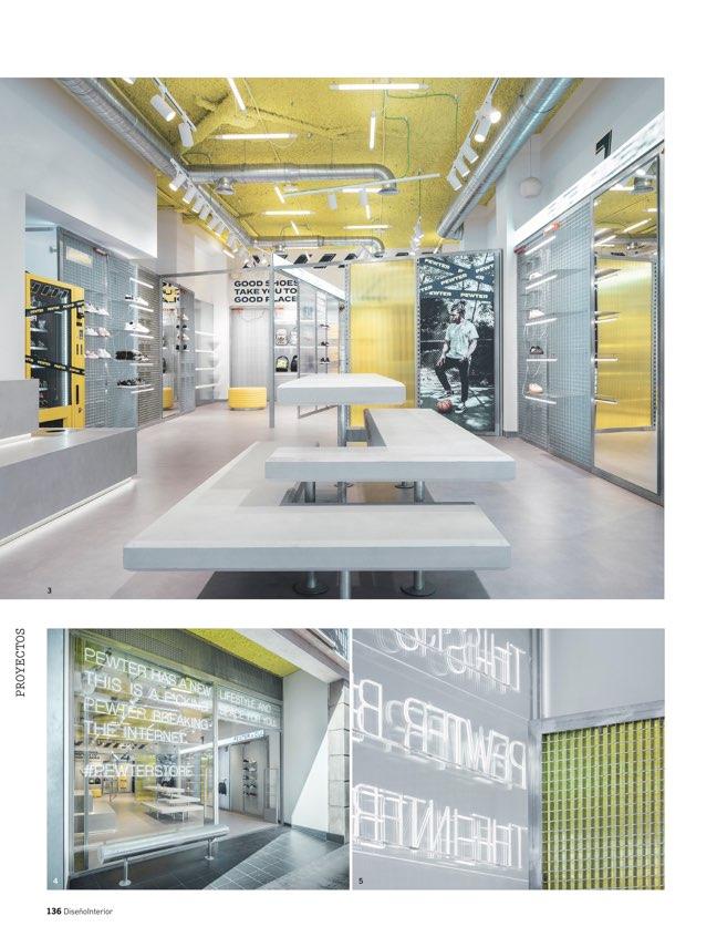 Diseño Interior 315 ESPACIOS DE ACOGIDA - Preview 14
