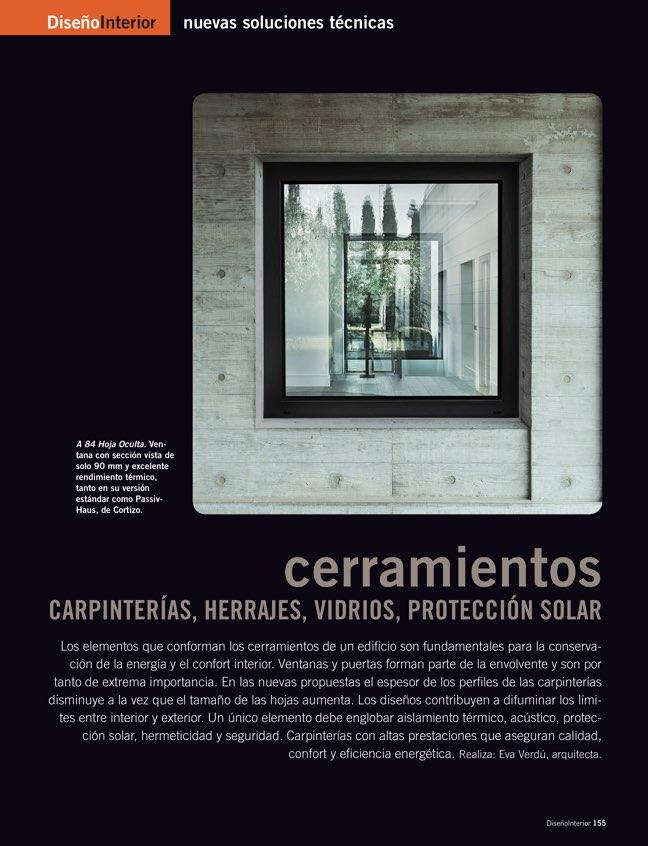 Diseño Interior 315 ESPACIOS DE ACOGIDA - Preview 16