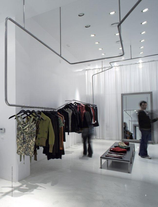 Diseño Interior 315 ESPACIOS DE ACOGIDA - Preview 4