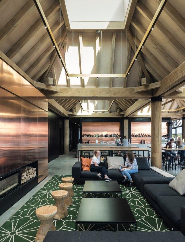 Diseño Interior 315 ESPACIOS DE ACOGIDA - Preview 5