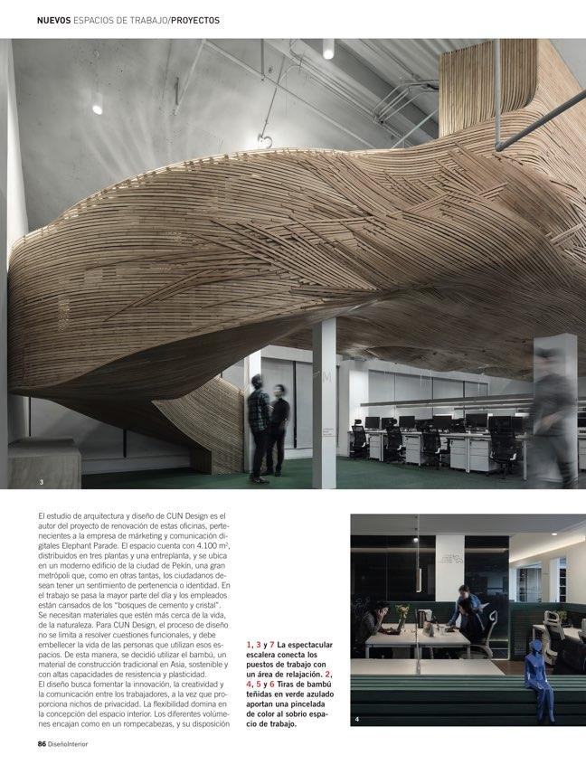 Diseño Interior 315 ESPACIOS DE ACOGIDA - Preview 9