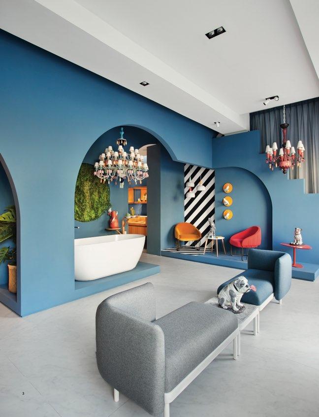 Diseño Interior 316 LABORATORIO CREATIVO - Preview 14