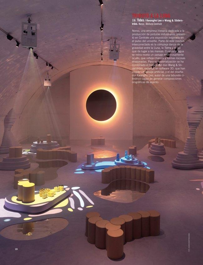 Diseño Interior 317 ESCENARIOS DE LUZ - Preview 11