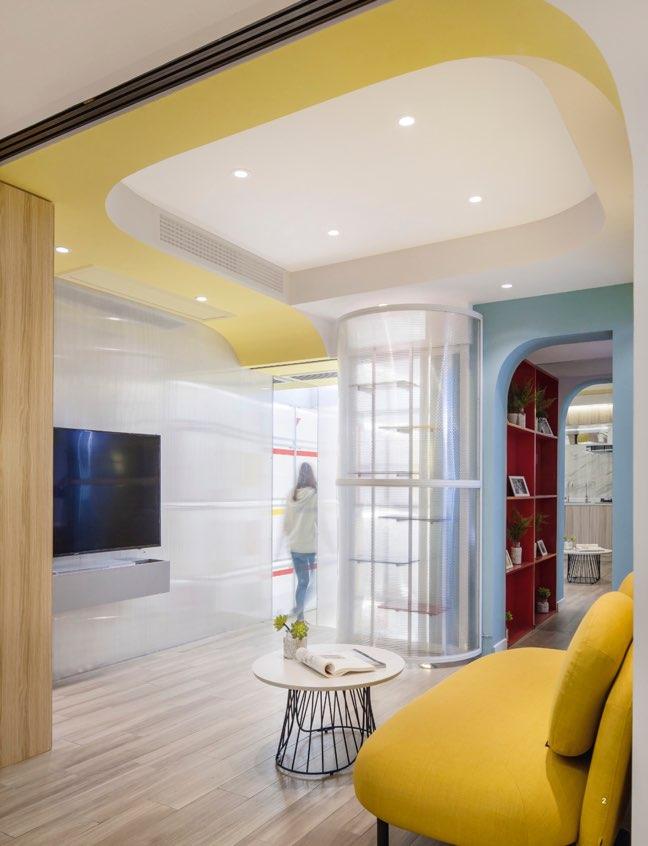 Diseño Interior 317 ESCENARIOS DE LUZ - Preview 15