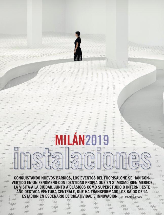 Diseño Interior 317 ESCENARIOS DE LUZ - Preview 9