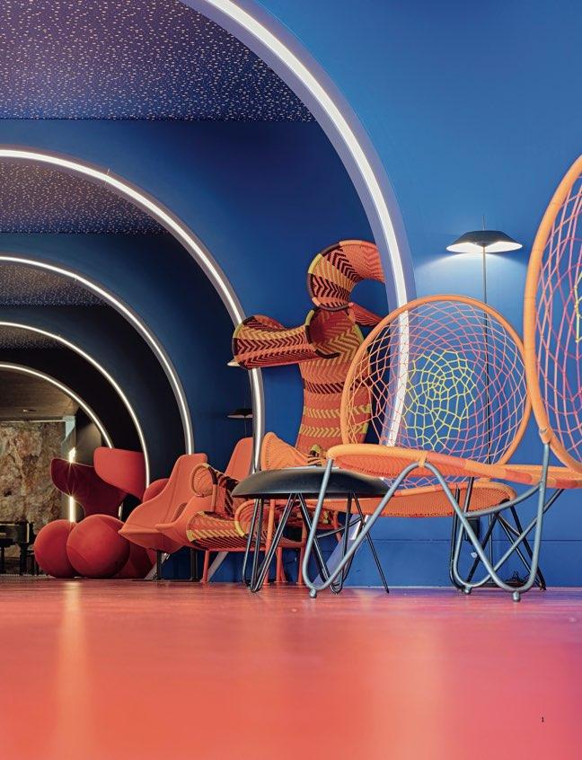 Diseño Interior 319 ANUARIO HOTELES - Preview 12