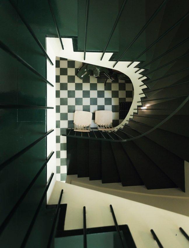 Diseño Interior 319 ANUARIO HOTELES - Preview 14