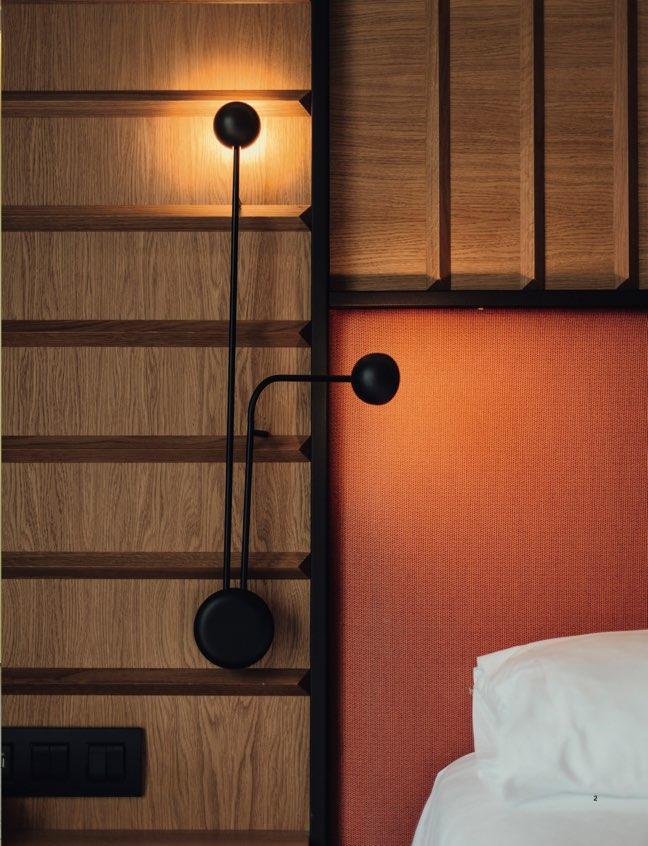Diseño Interior 319 ANUARIO HOTELES - Preview 15