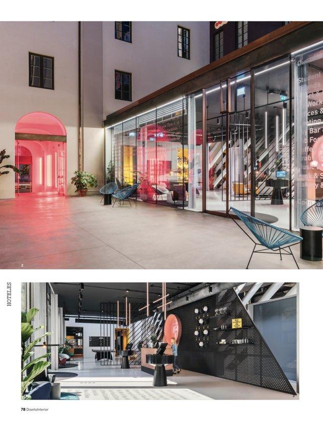Diseño Interior 319 ANUARIO HOTELES - Preview 6