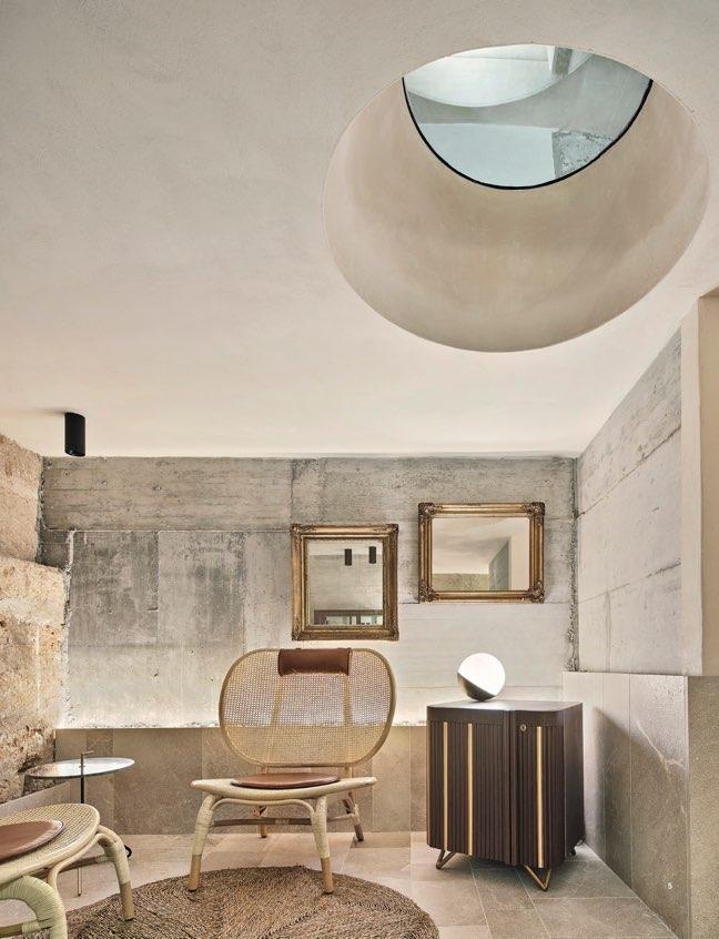 Diseño Interior 319 ANUARIO HOTELES - Preview 7