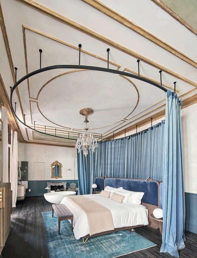 Diseño Interior 319 ANUARIO HOTELES - Preview 8