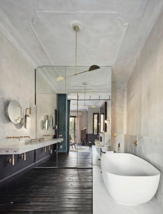 Diseño Interior 319 ANUARIO HOTELES - Preview 9