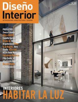 Diseño Interior 320 HABITAR LA LUZ