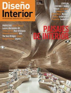 Diseño Interior 322 PAISAJES DE INTERIOR