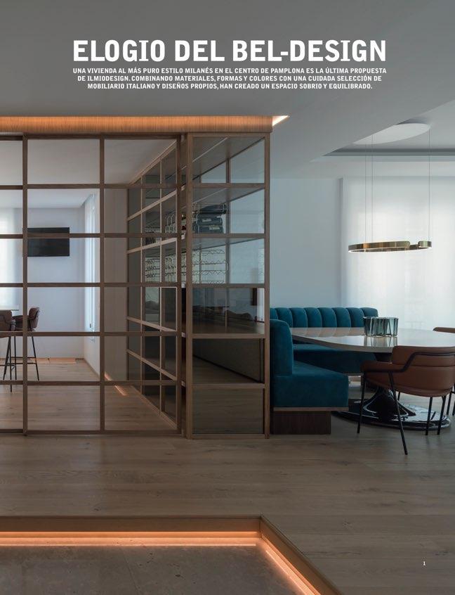 Diseño Interior 323 LA NUEVA VANGUARDIA - Preview 10