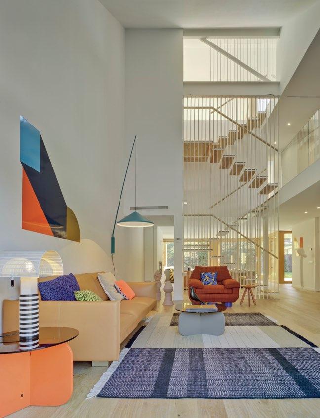 Diseño Interior 323 LA NUEVA VANGUARDIA - Preview 11