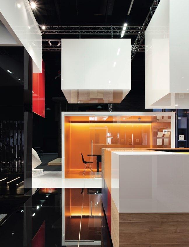 Diseño Interior 323 LA NUEVA VANGUARDIA - Preview 14