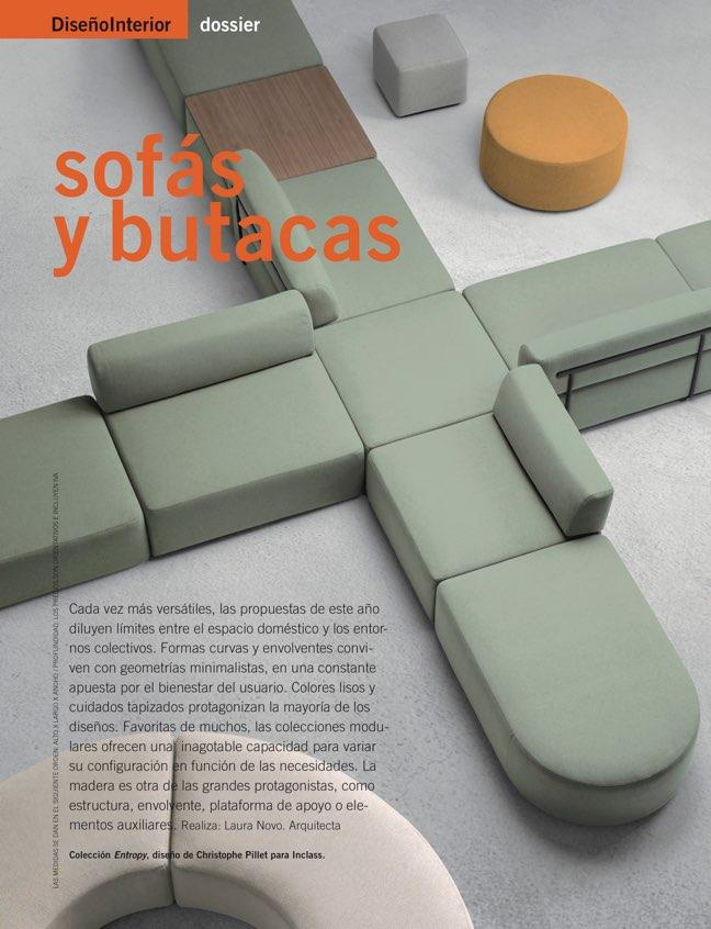 Diseño Interior 323 LA NUEVA VANGUARDIA - Preview 16
