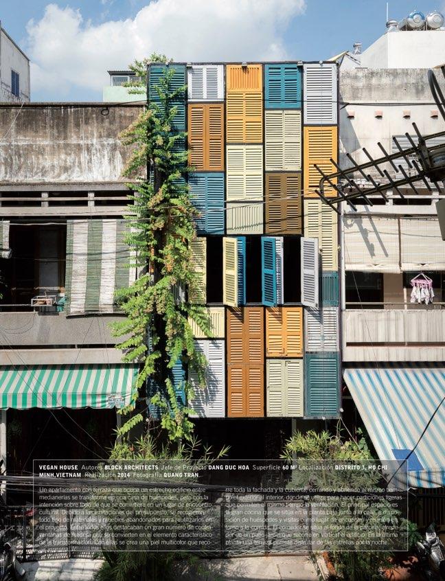 Diseño Interior 323 LA NUEVA VANGUARDIA - Preview 4