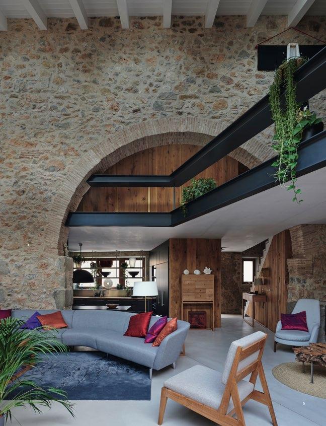 Diseño Interior 325 LA NUEVA NATURALIDAD - Preview 12