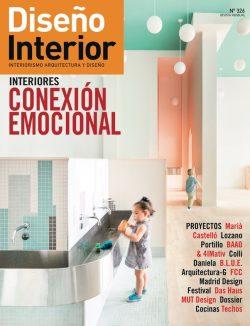 Diseño Interior 326 CONEXIÓN EMOCIONAL