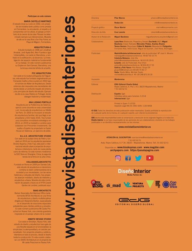 Diseño Interior 326 CONEXIÓN EMOCIONAL - Preview 2