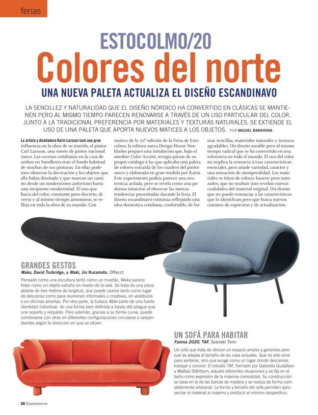 Diseño Interior 326 CONEXIÓN EMOCIONAL - Preview 5