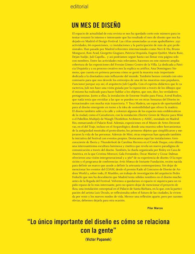 Diseño Interior 326 CONEXIÓN EMOCIONAL - Preview 7