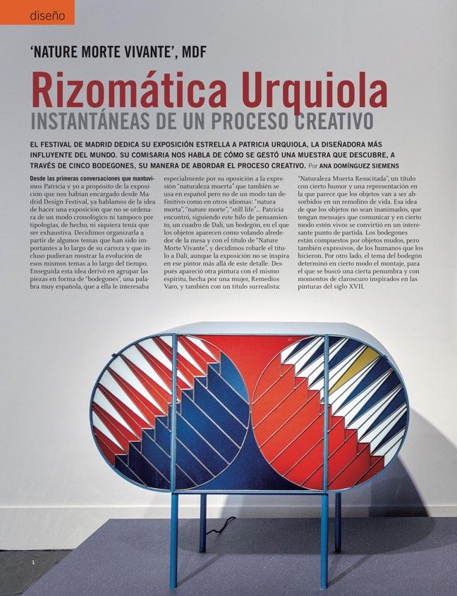 Diseño Interior 326 CONEXIÓN EMOCIONAL - Preview 9
